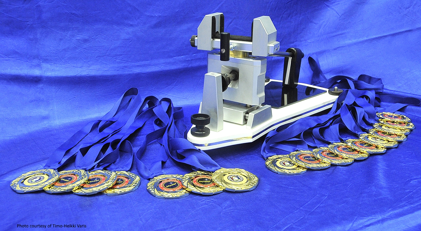 NOTA and medals